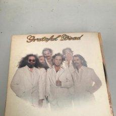 Discos de vinilo: GO TO HEAVEN. Lote 196576572