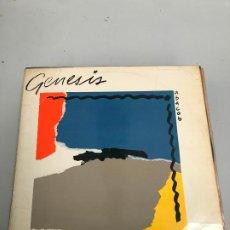 Discos de vinilo: GÉNESIS. Lote 196576652