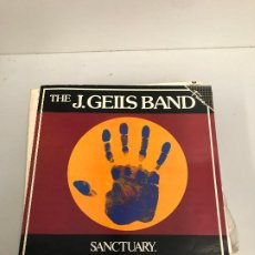 Discos de vinilo: THE J GEILS BAND. Lote 196581493