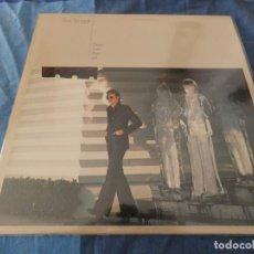 Discos de vinilo: LP EDICION USA 1977 BOZ SCAGGS DOWN TWO THEN LEFT MUY BIEN PORTADA Y VINILO . Lote 196589018