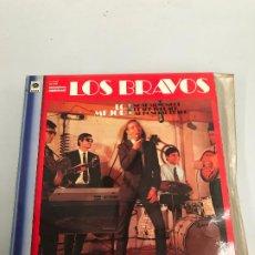 Discos de vinilo: LOS BRAVOS. Lote 295907178