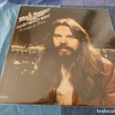 Discos de vinil: LP USA 1978 BOB SEGER AND THE SILVER BULLET BAND STRANGER IN TOWN BUEN ESTADO. Lote 196591261