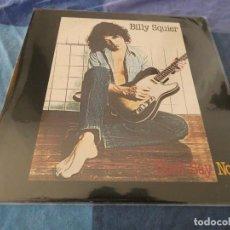 Discos de vinil: LP USA AÑOS 70 BILLY SQUIER DON´T SAY NO MUY BUEN ESTADO PORTADA Y VINILO . Lote 196592427