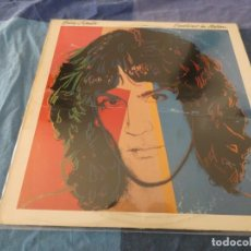 Discos de vinilo: LP USA 1982 BILLY SQUIER EMOTIONS IN MOTIONS USA 1982 BUEN ESTADO DISCO Y PORTADA . Lote 196593006