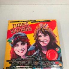 Discos de vinilo: TIMES SQUARE. Lote 196594706