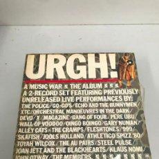 Discos de vinilo: URGH. Lote 196594983