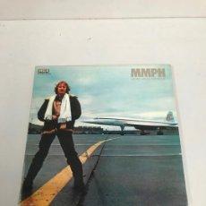 Discos de vinilo: MMPH. Lote 196595540
