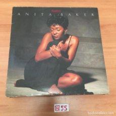 Discos de vinilo: ANITA BAKER. Lote 196599756