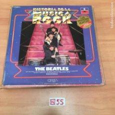 Discos de vinilo: THE BEATLES . Lote 196600596