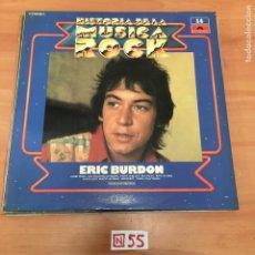 Discos de vinilo: ERIC BURDON. Lote 196600648