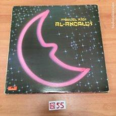 Discos de vinilo: MIGUEL RÍOS . Lote 196601203