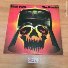 Discos de vinilo: THE PIRATES. Lote 196601262