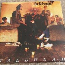 Discos de vinilo: THE GO BETWEENS - TALLULAH VINILO NUEVO PRECINTADO. Lote 196604285