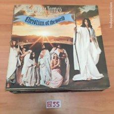 Discos de vinilo: TOMMY JAMES. Lote 196604847