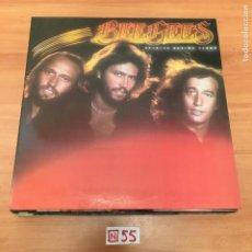 Discos de vinilo: BEE GEES. Lote 196605017