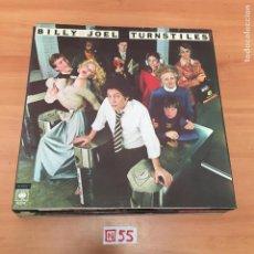 Discos de vinilo: BILLY JOEL . Lote 196605065