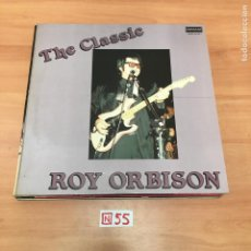 Discos de vinilo: THE CLASSIC. Lote 196605123