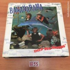 Discos de vinilo: BANANARAMA. Lote 196605218
