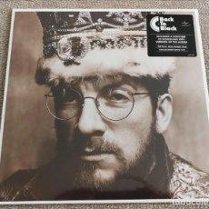 Discos de vinilo: ELVIS COSTELLO - KING OF AMERICA VINILO NUEVO. Lote 196606401
