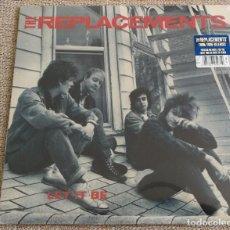 Discos de vinilo: THE REPLACEMENTS - LET. IT BE VINILO NUEVO EDICIÓN LIMITADA. Lote 196607028