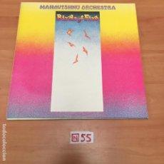 Discos de vinilo: BIRDS OF FIRE. Lote 196607700