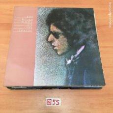 Discos de vinilo: BOB DYLAN. Lote 196607961