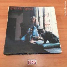 Discos de vinilo: GAROLE KING TAPESTRY. Lote 196608377