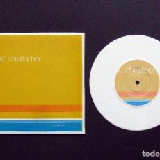 Discos de vinilo: ST. CHRISTOPHER – YOUNG NUN – VINILO 1995. Lote 196608631