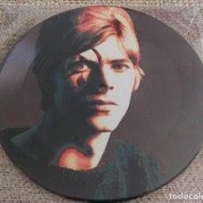 Discos de vinilo: DAVID BOWIE / PICTURE DISC / NUEVO PRECINTADO ED LIMITADA. Lote 196609132