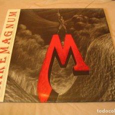 Discos de vinilo: MAREMAGNUM LP SAME URANTIA ORIGINAL ESPAÑA 1989 MINT. Lote 196609536