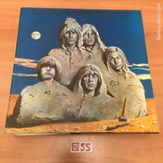 Discos de vinilo: THE ROLLING STONES. Lote 196609935