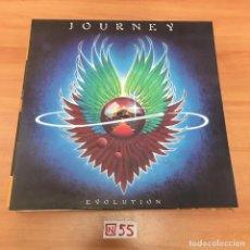 Discos de vinilo: JOURNEY. Lote 196610228