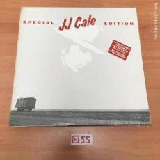 Discos de vinilo: JJ CA!E. Lote 196618632