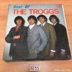 Discos de vinilo: THE TROGGS. Lote 196618912
