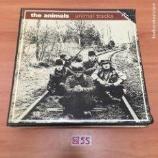 Discos de vinilo: THE ANIMALS. Lote 196622920
