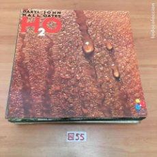 Discos de vinilo: DARYL JOHN H2O. Lote 196624188