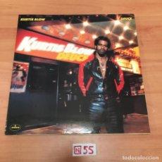 Discos de vinilo: KURTIS BLOW . Lote 196625140