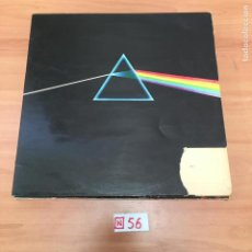 Discos de vinilo: PINK FLOYD. Lote 196638858