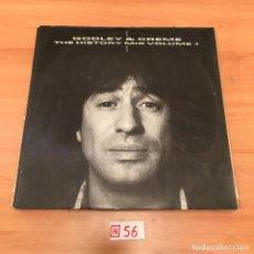 Discos de vinilo: GODLEY & CREME. Lote 196640153