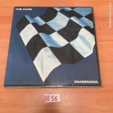 Discos de vinilo: THE CARS. Lote 196640362