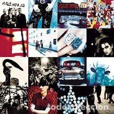 Disques de vinyle: U2 – ACHTUNG BABY -LP-. Lote 196650667