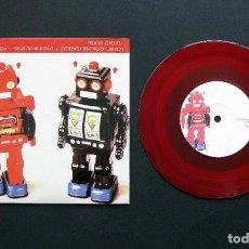Discos de vinilo: PRINTED CIRCUIT – GIMMIE AIBO – VINILO 2000. Lote 196652606