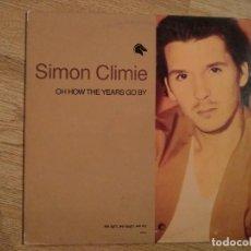 Discos de vinilo: DISCO VINILO SIMON CLIMIE. Lote 196654141