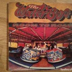 Discos de vinilo: DISCO VINILO THE WATERBOYS. Lote 196654737