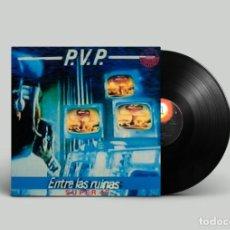 Discos de vinilo: P.V.P. - ENTRE LAS RUINAS. Lote 196659775