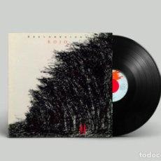 Discos de vinilo: ESCLARECIDOS - ROJO. Lote 196659955