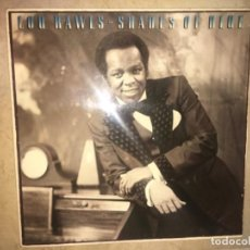 Discos de vinilo: LOU RAWLS: SHADES OF BLUE. Lote 196664245
