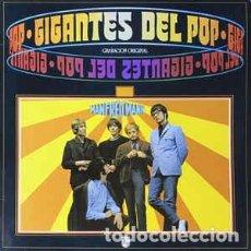Discos de vinilo: MANFRED MANN - GIGANTES DEL POP VOL. 36 (LP, COMP) LABEL:PHILIPS CAT#: 92 79 307 . Lote 196664256