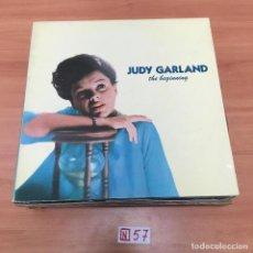 Discos de vinilo: JUDY GARLAND. Lote 196666553