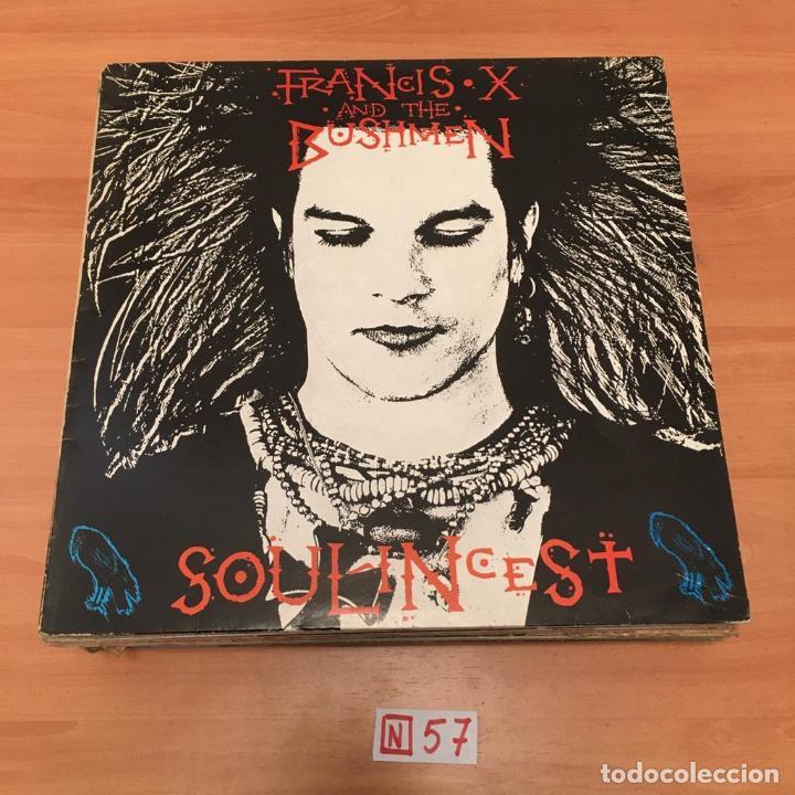 SOULIN CEST (Música - Discos - LP Vinilo - Disco y Dance)
